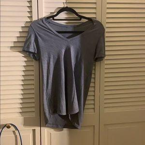 Lululemon v-neck